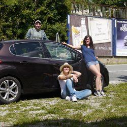Premiera wyjątkowego filmu o Peugeot 208
