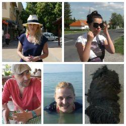 Z kamerą wśród Węgrów