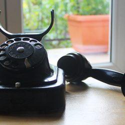 10 zasad telefonicznych.