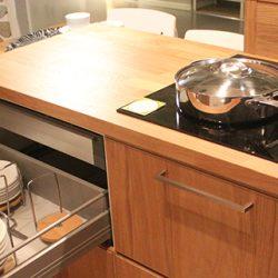 Wybór kuchni do małego mieszkania