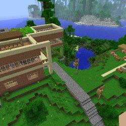 Minecraft a robienie dzieci