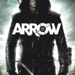 plakat Arrow