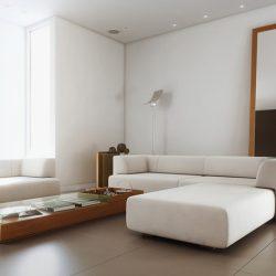Klasyka i minimalizm we wnętrzach
