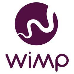 testy serwisu WIMP
