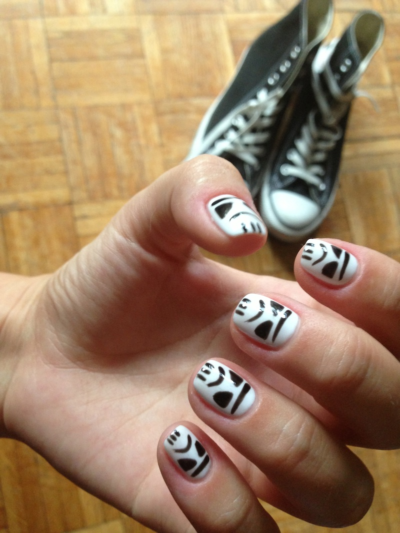 stormtrooper nails