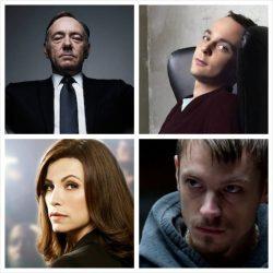 Najlepsze seriale – lista aktualizowana