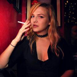 Rzucam fajki!