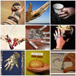 Galeria lordowskich dłoni i wyniki konkursu Somersby