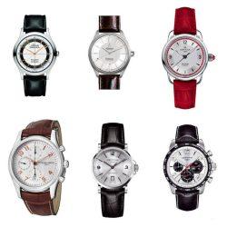 15 najładniejszych zegarków dla kobiety