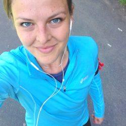 Co łączy początkującego biegacza z początkującym blogerem – poradnik dla przyszłego maratończyka.