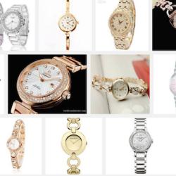 Drodzy producenci zegarków, kobiety to nie postaci z cukierkowych, infantylnych kreskówek.