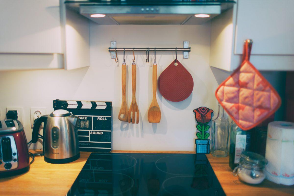 kuchnia indukcja