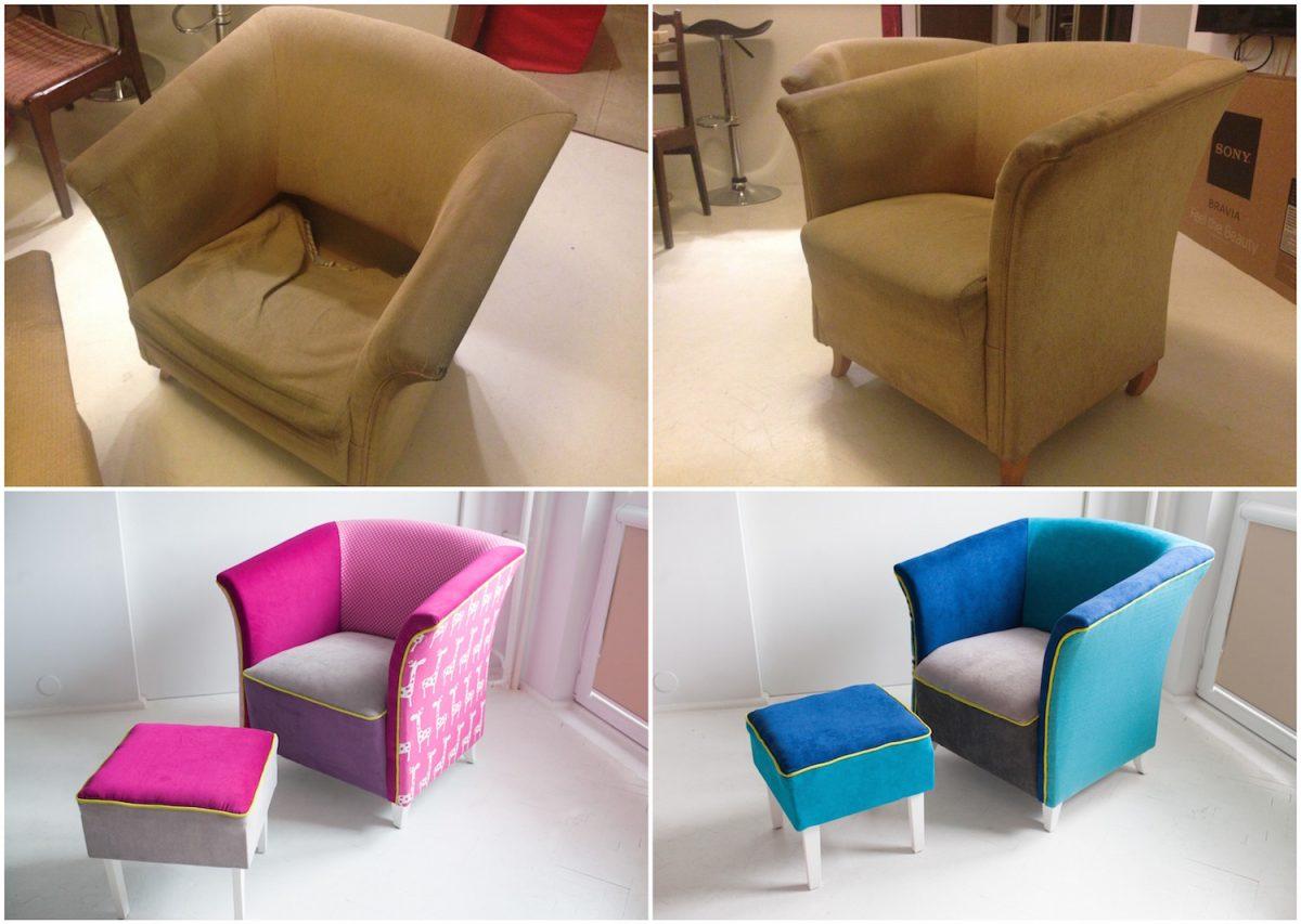 fotele kolaz