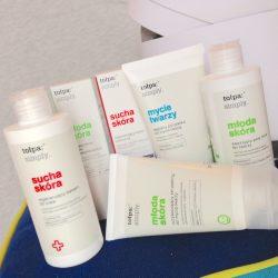 Prosty konkurs o 20 zestawów najnowszych kosmetyków Tołpa