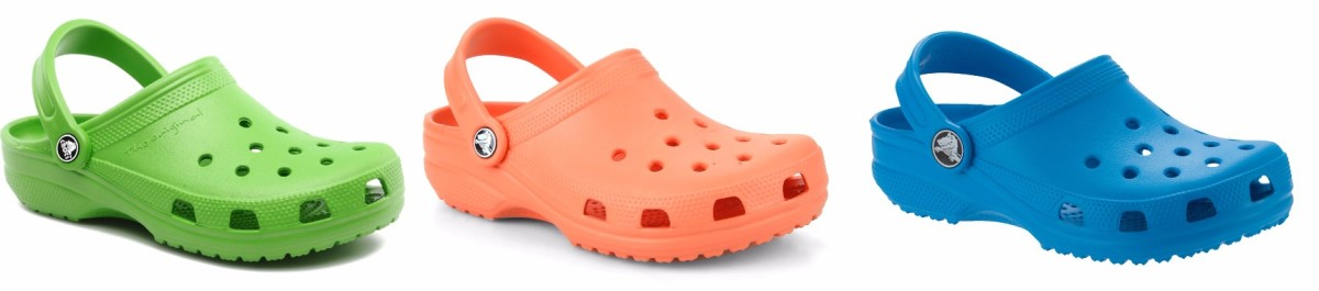 crocks