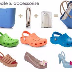 3 plastikowe marki, które podbiły świat mody