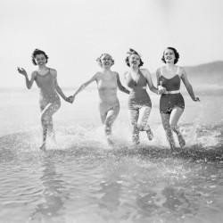 Kilka moich przemyśleń o współczesnej modzie plażowej