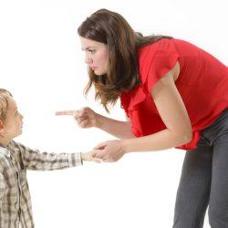 Co zrobić, gdy dziecko zniszczy, odda lub zgubi coś swojego?