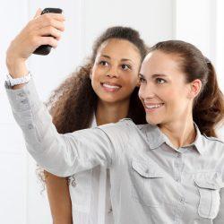 O tym, jak nasze siostry i przyjaciółki kształtują naszą pewność siebie