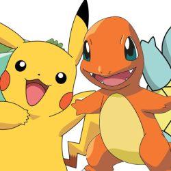 Jakie zmiany wprowadziłabym do Pokemon GO w kolejnym updacie