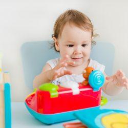 """Rozważania o dziecięcym """"chcę to"""" i czy """"nie"""" jest naprawdę niezrozumiałe dla dziecka."""