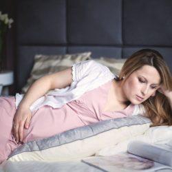 8 hitów prezentowych dla kobiety w ciąży. A ostatni najlepszy.