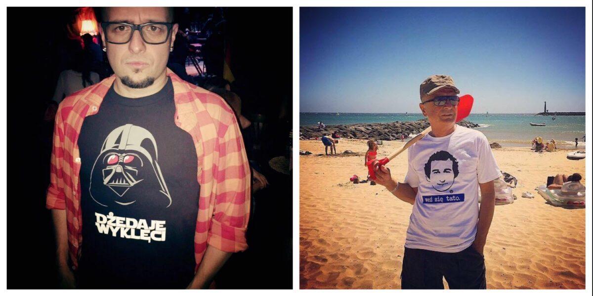 Collage_Fotor koszulki