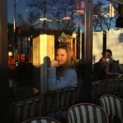 Trzy blogerskie dni w Paryżu