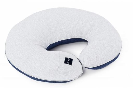 3. Duża poduszka do karmienia Poofi