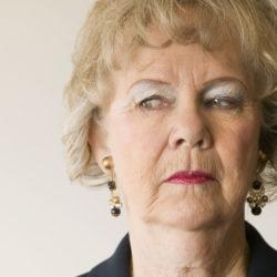 Wiem, o co kłócisz się z babcią Twojego dziecka.